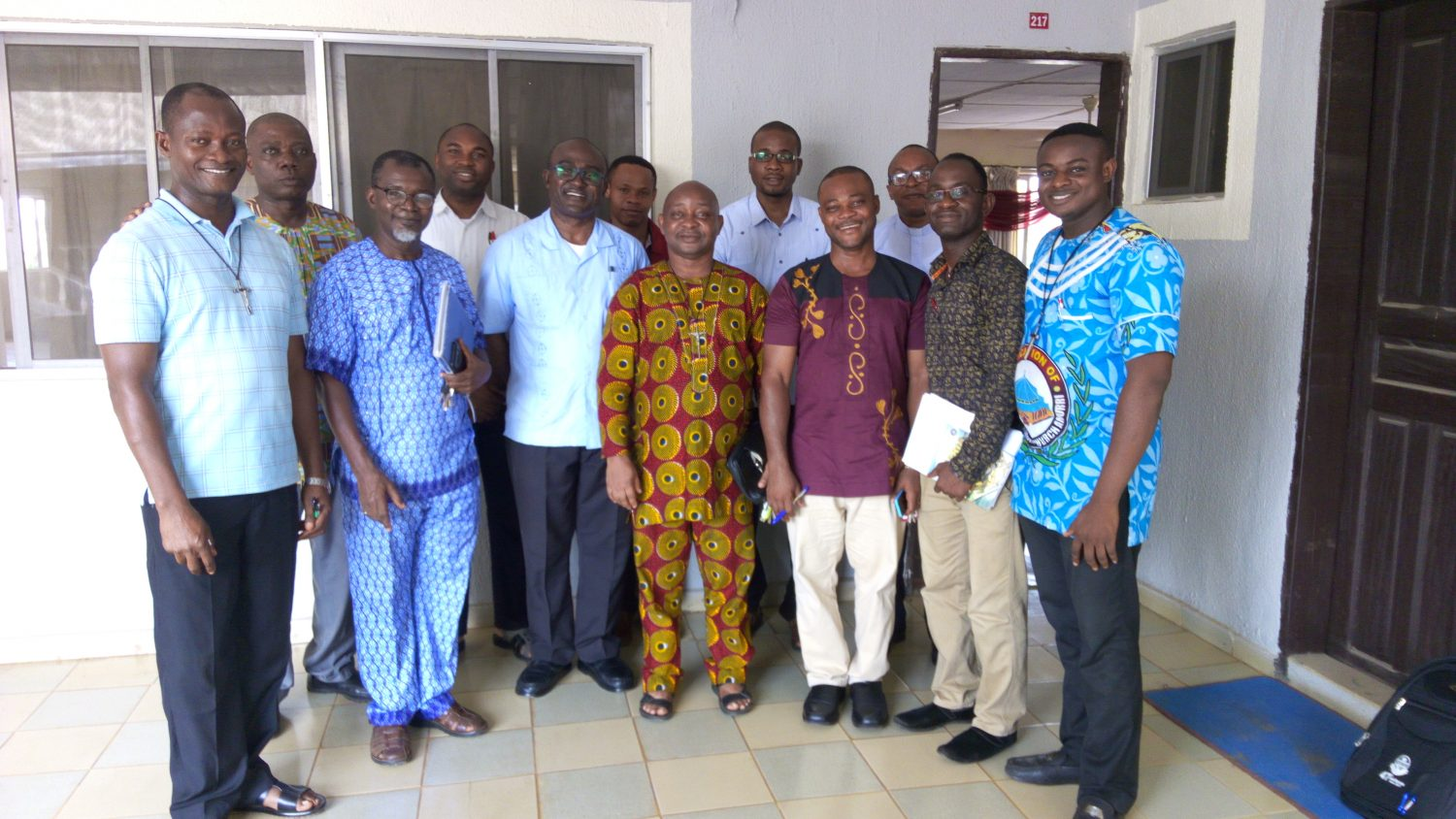 Training for Local Economes and Administrators