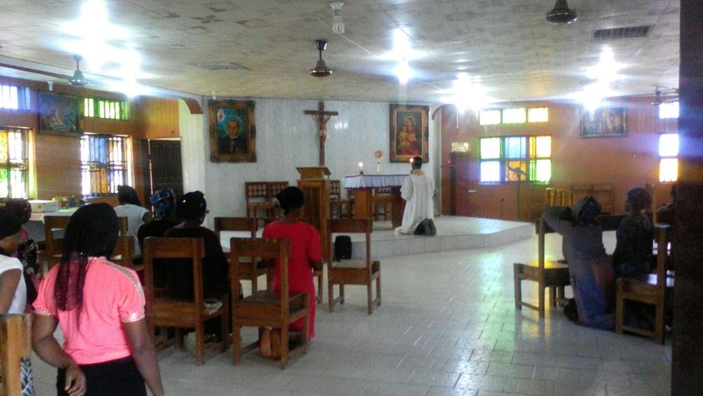 Retreat for the IHM Secretariat
