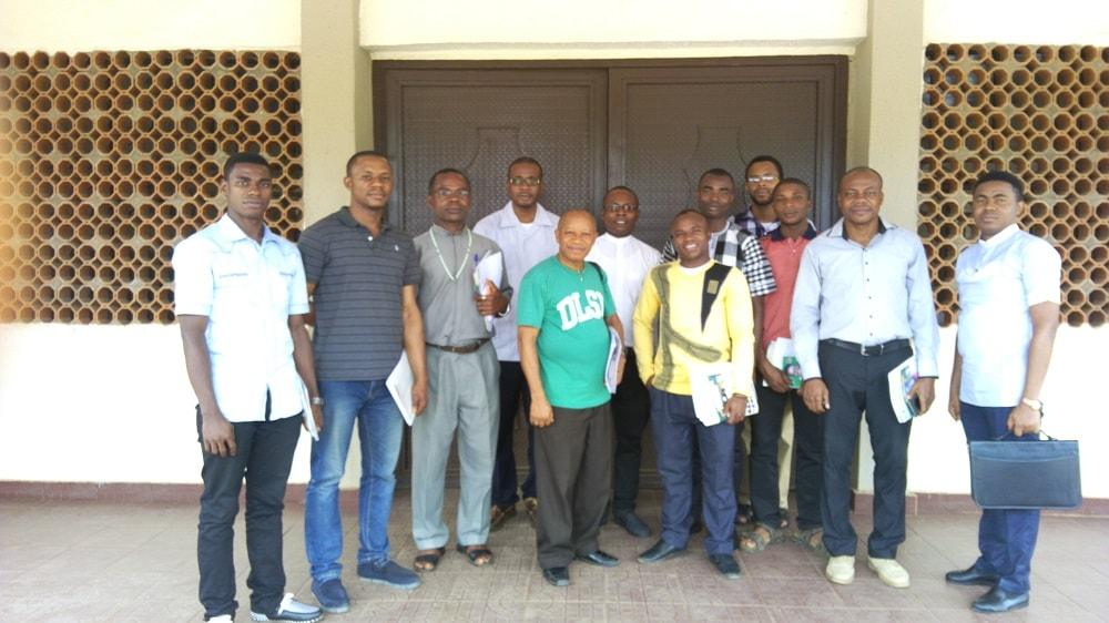 Meeting of Community Secretaries