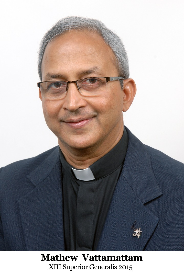 """""""My Spirit is for all the world"""": Father General's Letter  On Interculturality"""
