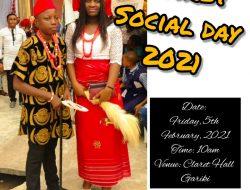 Claret Social Day 4