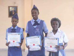 Best Students Award